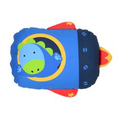 milo & Gabby - KIDS PILLOW CASE (DYLAN'S ROCKET)8806164439845