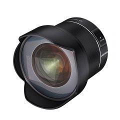 Samyang 森養 - AF 14mm F2.8 F 自動對焦超廣角鏡頭 (Nikon F 接口) 8809298885618
