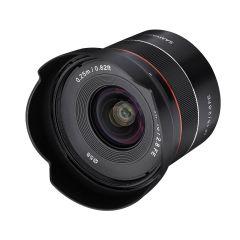 Samyang 森養 - AF 18mm F2.8 FE 自動對焦鏡頭 (Sony E 接口) 8809298885984