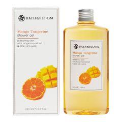 BATH & BLOOM 芒果柑橘沐浴露 8858734800692