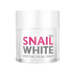 8859082300018 SNAIL WHITE - SECREATION FILTRATE FACIAL CREAM/50 ml.