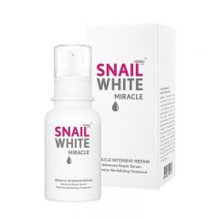 8859082300230 SNAIL WHITE - MIRACLE INTENSIVE REPAIR 30ml