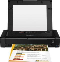 Epson WF-100 無線便攜式打印機