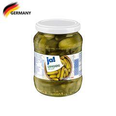 Ja! - Cornichons Gherkins (Mini Pickled Cucumbers) 91342931