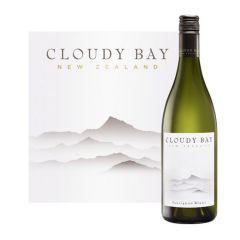 Cloudy Bay Sauvignon Blanc 2017 RP90 9418408030016-1