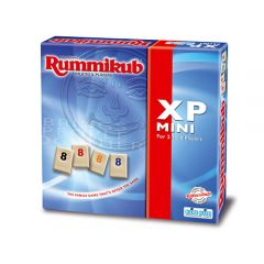 Kod Kod - Rummikub Mini XP
