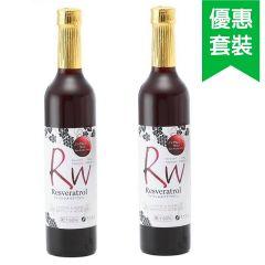 FINE JAPAN - RESVERA WINE 500ML (2 bottles) 990076