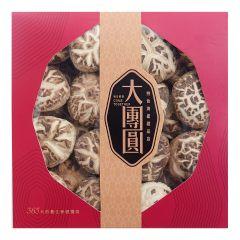 大團圓 - 一級原木花菇