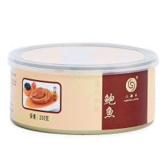 大團圓 - 江船長吉品紅燒罐頭鮑魚