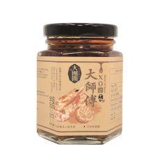 大團圓 - 大師傅XO醬 (3樽裝) A10000081