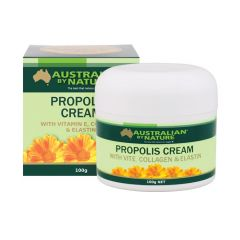 Australian By Nature Propolis Cream 100g ABN00659