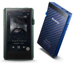 Astell & Kern A&ultima SP1000M portable high-resolution audio player AK_SP1000M