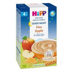 喜寶 - 有機奶糊 純蘋果 AL2963-02-U