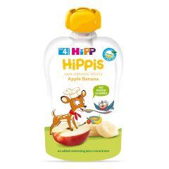 喜寶 - 有機蘋果香蕉唧唧裝 AL8573-U