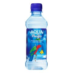 Aqua Pacific - 斐濟天然自流礦泉水 AP330