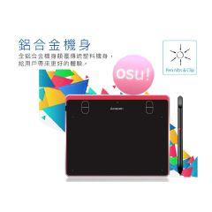 "Acepen - 6"" x 4"" drawing tablet - AP604 AP604"
