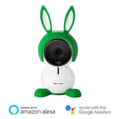 Arlo Baby 智能嬰兒監察攝像機 (ABC1000)