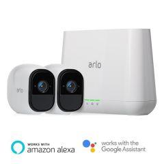 ARLO Pro 2 無線網絡攝影機2鏡套裝 (VMS4230P)