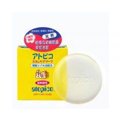 Atopico - 茶花油洗髮沐浴皂