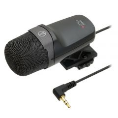 Audio Technica - Camera Stereo Microphone[AT9945CM] AUDIO_AT9945CM