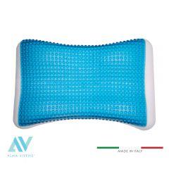 Alma Vivens®卓越型凝膠健康枕頭 (11cm)