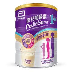 雅培 - 保兒加營素1+ 奶粉 (雲呢拿味) (850克) B-AB0021