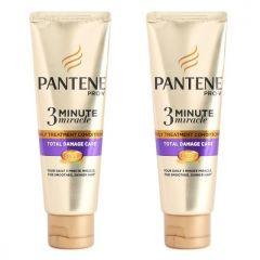 Pantene - Total Damage Care Treatment Conditioner (180ml) x2 B01189_2