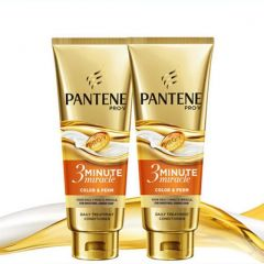 Pantene - Color Perm Treatment Conditioner (180ml) x2 B01190_2