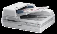 Epson DS-60000 A3 平台式彩色文件掃描器