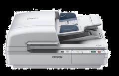 Epson DS-7500 平台式彩色文件掃描器