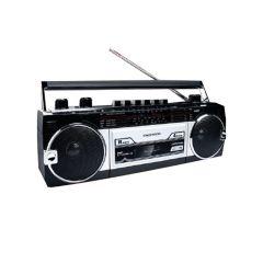 Thomson - 收音錄音卡式機 - BB-3THB BB-3THB