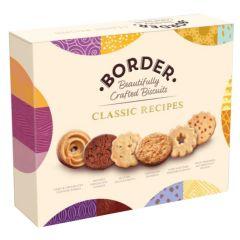 Border -   英國鬆餅傳統精選禮盒