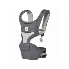 Ergobaby - Cool mesh - Carbon Grey BCHIPPGRY