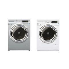 Hitachi 9kg 400-1400轉變頻前置式洗衣機 BD-W90XWV BDW90XWV