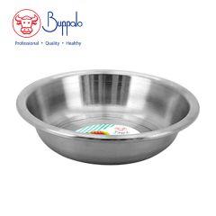 Buffalo - Premium Stainless Steel Deep Dish (BFP001) BFP001