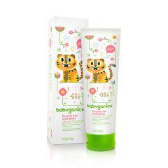 Babyganics - Fluoride Free Toothpaste 113g - Watermelon BG-01285