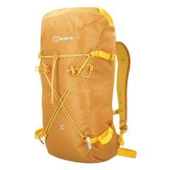 Berghaus 英國戶外背囊 Alpine 30 Rucsac Am Darkyellow/Yellow