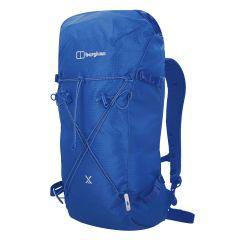 Berghaus 英國戶外背囊 Alpine 30 Rucsac Am Blue/Blue