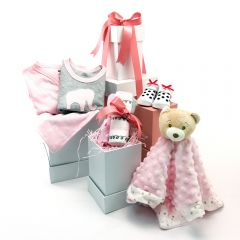 Lo Tai Po - 嬰兒禮籃 BH047 BH047