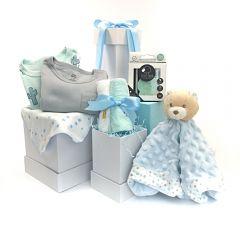 Lo Tai Po - 嬰兒禮籃 BH048 BH048