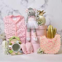 Gift Hampers HK-老鼠小公主禮物盒 BH150030