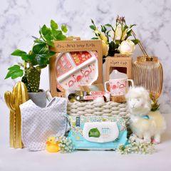 Gift Hampers HK-給BB的草泥馬公仔禮品套裝 BH150149