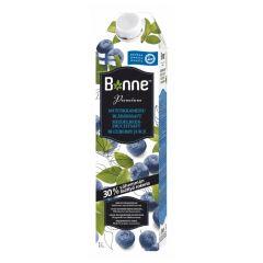 Bonne - 芬蘭野生藍莓汁1L