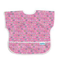 Bumkins - Junior Bibs (1-3yrs) - Love Birds BKJ740