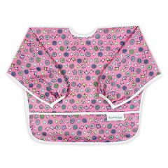 Bumkins - Sleeved Bibs (6-24mths) - Love Birds BKS740