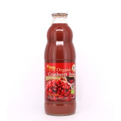 Puro - Organic Cranberry Juice BL1471
