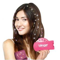 Kade185011850218503 Blinger - 閃閃亮石夾 (隨機發貨)