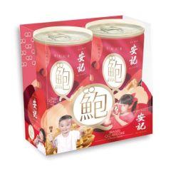 安記 - 紅燒QQ鮑禮盒裝
