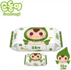 頂級嬰兒濕紙巾70片 C8809345950306