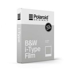 POLAROID i-Type 黑白菲林相紙
